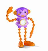 Little Tikes Action Robot Flashlight - Girl Robot