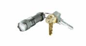 True Utility TU103 TrueLite Micro 0.5-Watt Ultra Bright Compact Flashlight