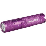 Fenix E05 LED Waterproof Mini Torch Flashlight