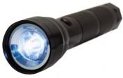 GreatLite 32801 2D-Watt Luxeon Tactlite, Black
