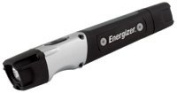 Eveready Energizer Hardcase Black Led Inspection Flashlight