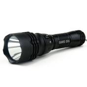 Guard Dog Marina 360 Lumen Tactical Flashlight