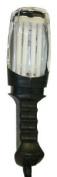 Bayco Lighting SL975 Pro Series Fluorescent 26 Watt 25' 16/3 w/Tap