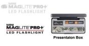 Mini Maglite Pro+ LED 2Cell AA Flashlight, Camo, SP+PMR7