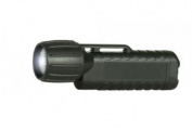 Underwater Kinetics UK3AA eLED CPOAT Tail Switch Flashlight, Black 10022