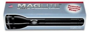 Maglite ML 100 3-Cell C LED Flashlight, Display Box, Black ML100-S3015