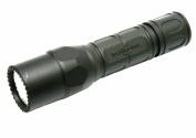 Surefire G2X Pro Dual Output LED Flashlight, Black