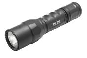 Surefire 6PX Pro Dual Output LED Flashlight, Black