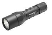 Surefire 6PX Tactical Single Output LED Flashlight, Black