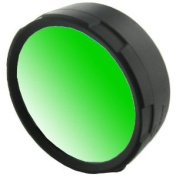 Olight Green filter for M31, M3X, and SR50 LED Flashlights