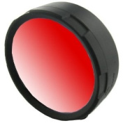 Olight Red filter for M31, M3X,and SR50 LED Flashlights