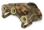 Cyclops CYC-HC1-WNXT Orion NXT Camo Hat Clip Light with 3 Clear LED Lights