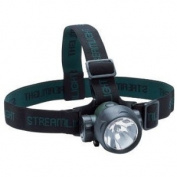 Streamlight 61051 Trident Green Super-Bright LED/Incandescent Combo Headlight