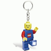 Sun 370690 Lego LED Keychain - 2 White LEDs