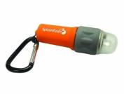 Ultimate Survival Technologies SplashFlash LED Light, Orange
