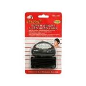 Led Headlamp 2 Function
