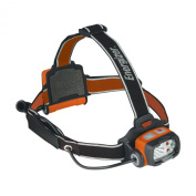 Energizer Intrinsically Safe 3-LED Headlight