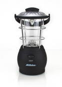 ACDelco AC356 16 LED 3D Camping Lantern, Black