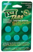 Camco 41152 TST RV Toilet Treatment/Tabs - 6 pack