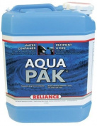 Reliance Products Aqua-Pak 9.5l Rigid Water Container