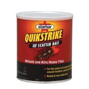 Farnam Home and Garden 3006231 Starbar Quik Strike Fly Scatter Bait, 0.5kg