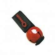 Coghlan's Magnetic Bear Bell, Red