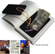 Book Safe, Marathon