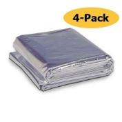 Emergency Thermal Blanket 132.1cm x 213.4cm
