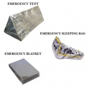 Emergency Outdoor Kit