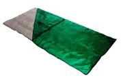 AExtrema Green Sleeping Bag