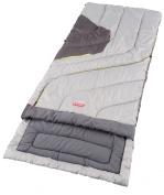 Coleman Comfort Control Sleeping Bag, Big and Tall