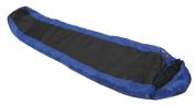 SnugPak Travelpak 2 Blue and Black
