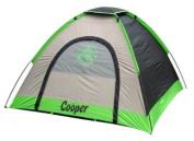 GigaTent Cooper Boy Scouts Camping Tent, 1.5m x 1.5m x 110cm