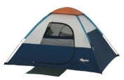 Mountain Trails Current Hiker 1.8m x 1.5m 2-Person Dome Tent
