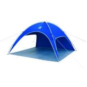 BRUNNER Shell-shaped tent Little Pagoda