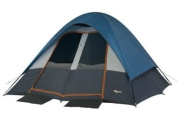 Mountain Trails Salmon River 11- by 3.4m, 2-Room 6-Person Tent