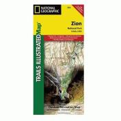 Trails Illustrated Map Baxter State Park / Mount Katahdin