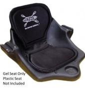 High-Back Gel Paddle Saddle P3