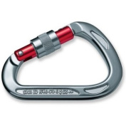 Mad Rock Ultra Tech HMS Screw Carabiner