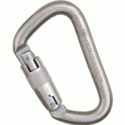 """Omega Pacific 1/2 Mod """"d"""" Tl Bright Nfpa Carabiners"""