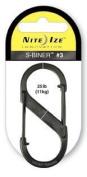S-Biner #3 - Black CS6