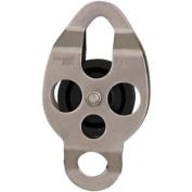 Cmi 5.1cm Alum Plate Steel Shv Dblend