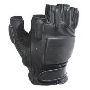 Rapid Rapel Gloves- Half Finger