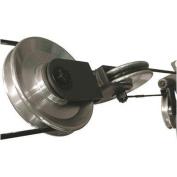 7.6cm Aluminium Pulley