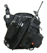 Coaxsher RCP-1 Pro - Radio Chest Harness