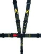 Impact 52111111 (5-Point) Harness System