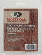 Mossy Oak Utility Rope (Camoflage) Multi-Coloured