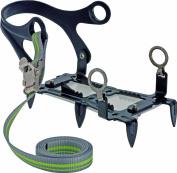 Edelrid 6 Point scissor crampon lead