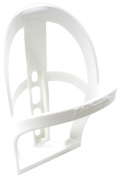Velocity Bottle Trap Cage - Resin, White