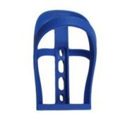 Velocity Bottle Trap Cage - Resin, Light Blue